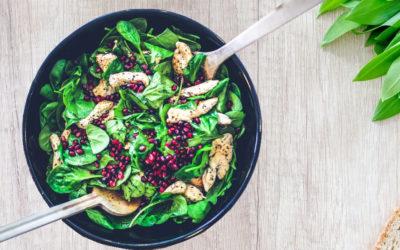 Les repères nutritionnels : Les Fruits et Légumes