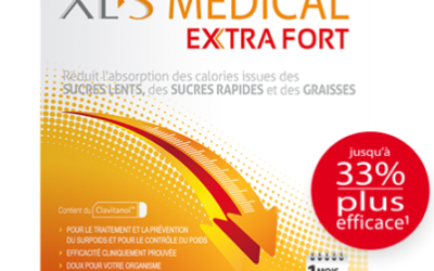 XLS Medical Extra Fort – Mon avis d'experte en nutrition